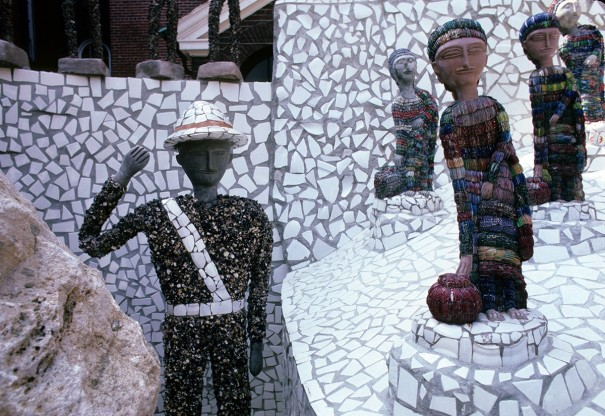 Nek Chand, Children's Museum